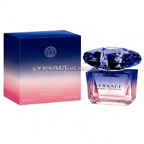 Versace - Bright Crystal Limited Edition